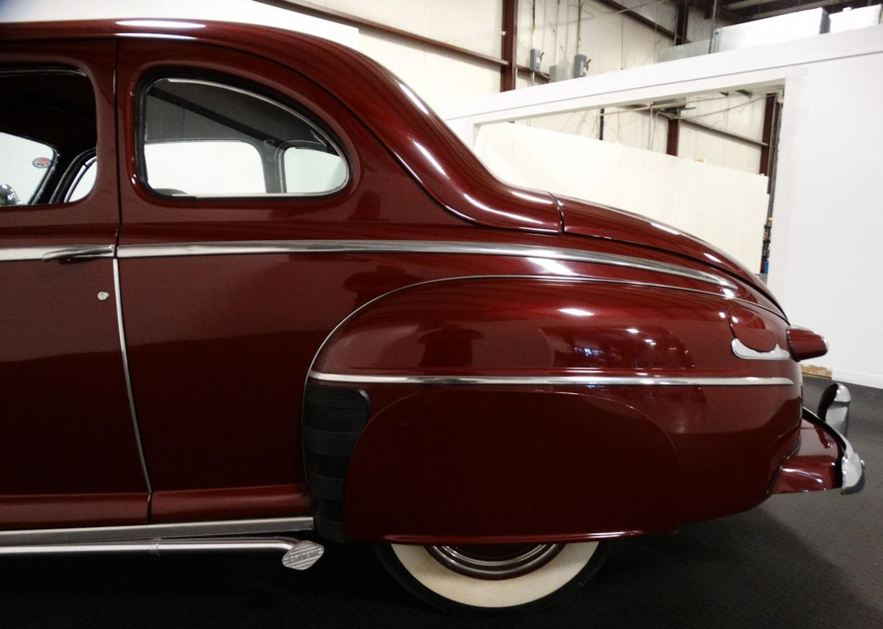 1947 Ford Coupe 17