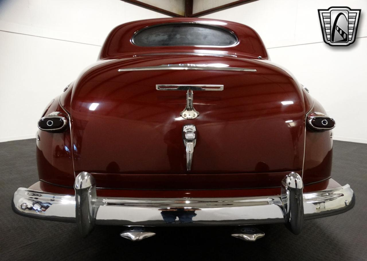 1947 Ford Coupe 21