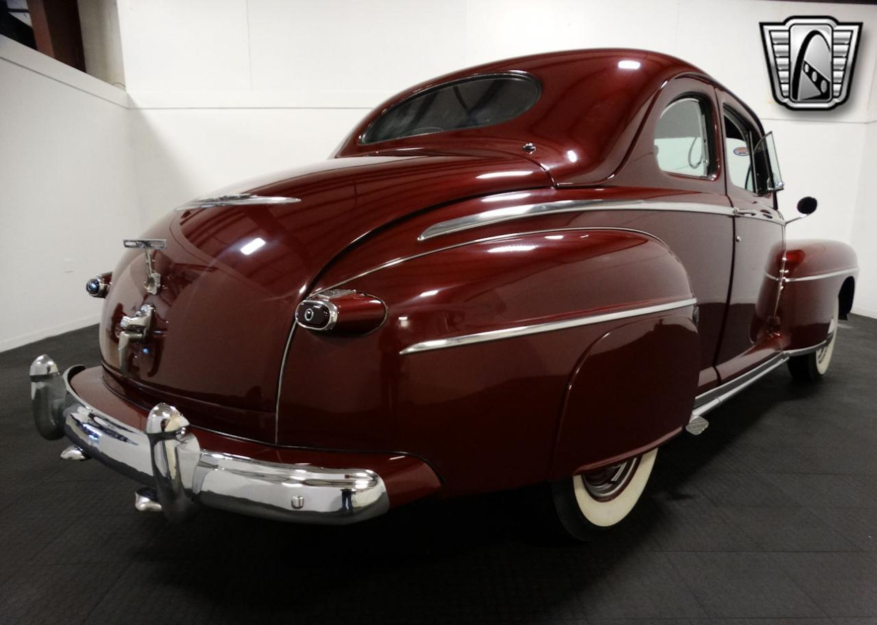 1947 Ford Coupe 26