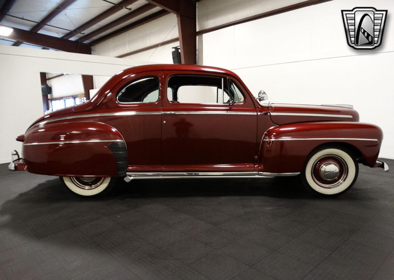 1947 Ford Coupe 31