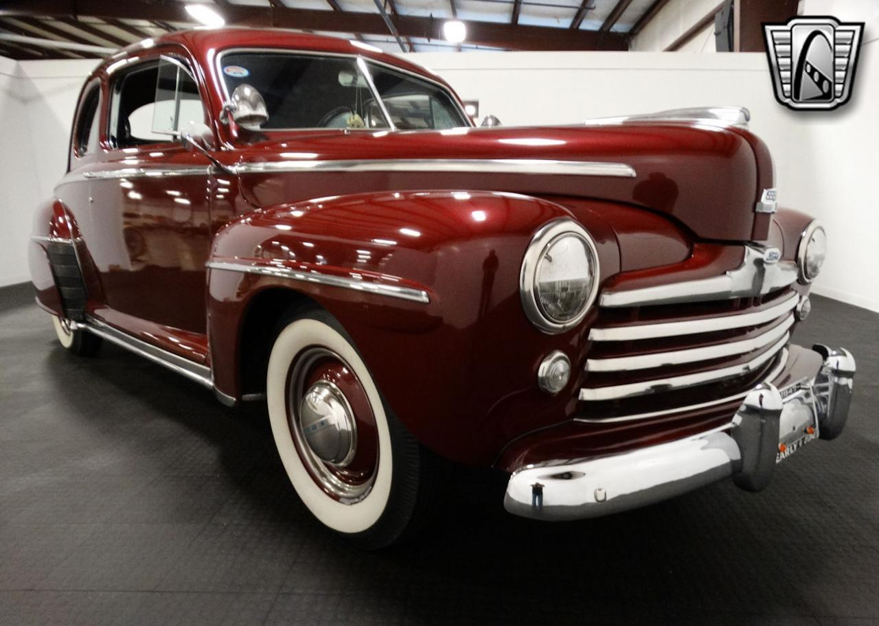 1947 Ford Coupe 36