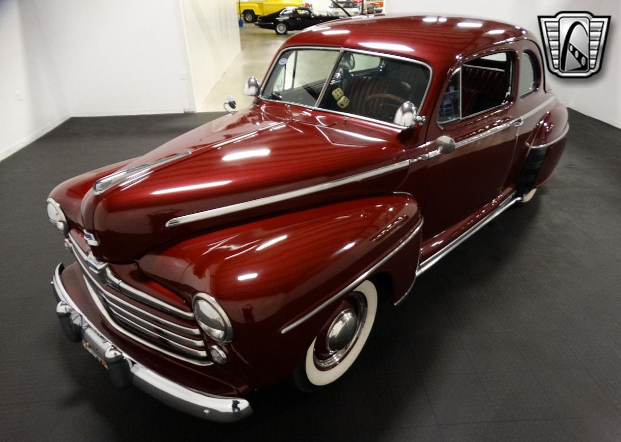 1947 Ford Coupe 46