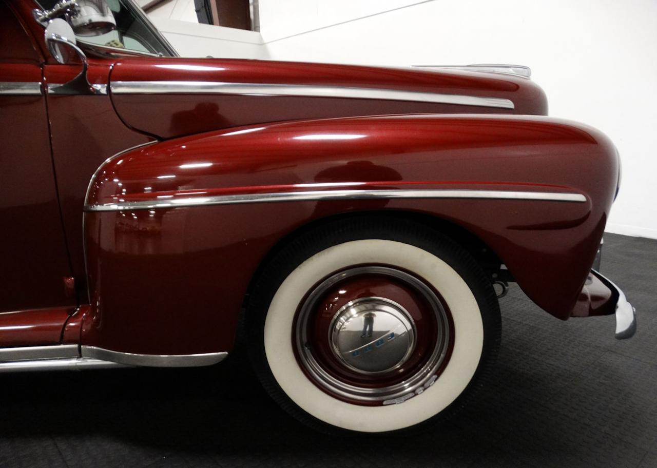 1947 Ford Coupe 47