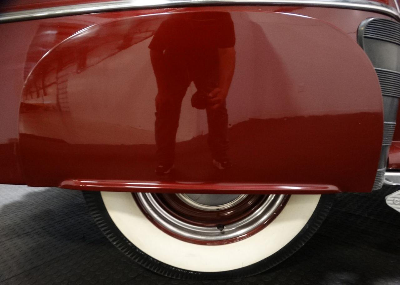1947 Ford Coupe 50