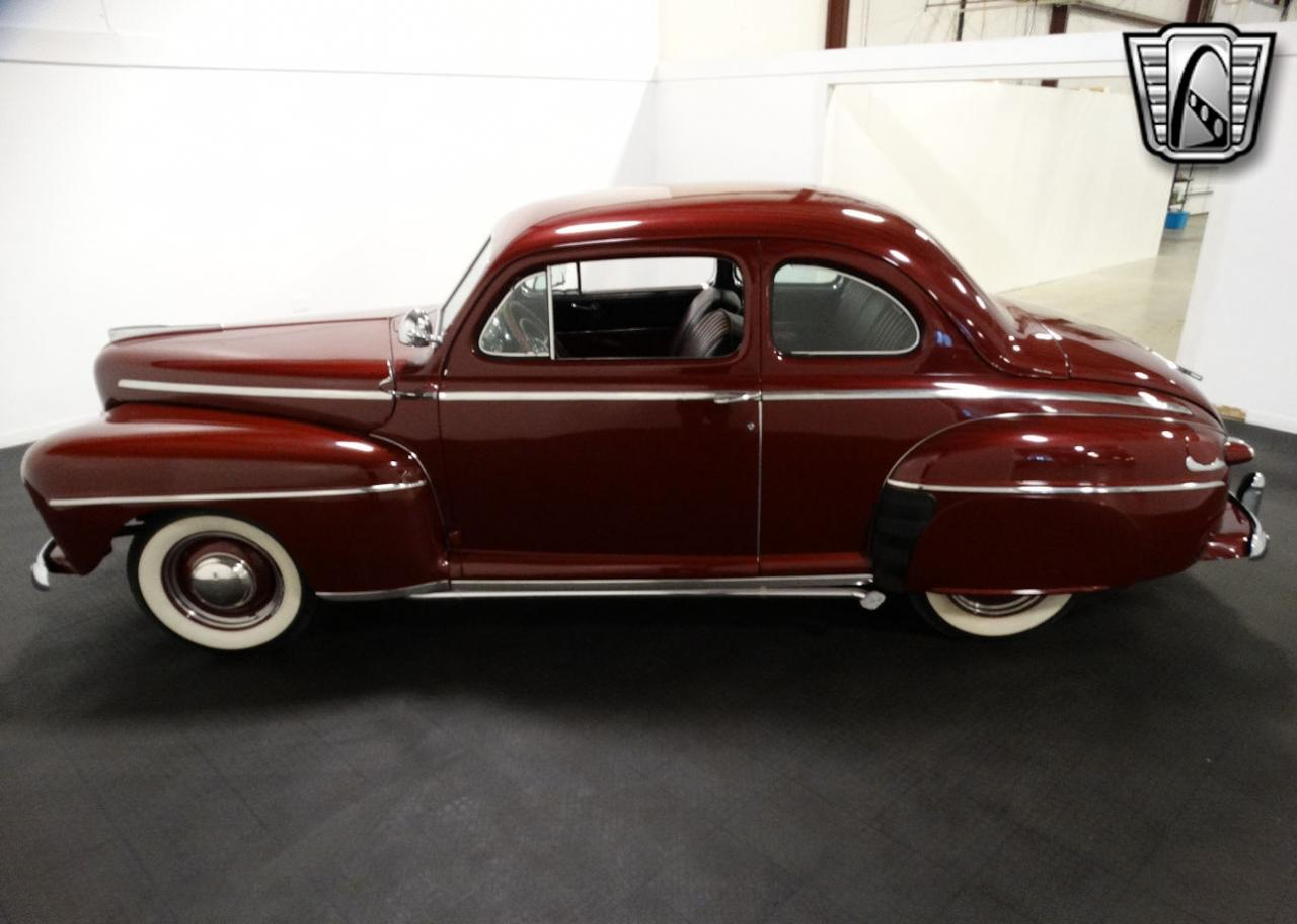 1947 Ford Coupe 51