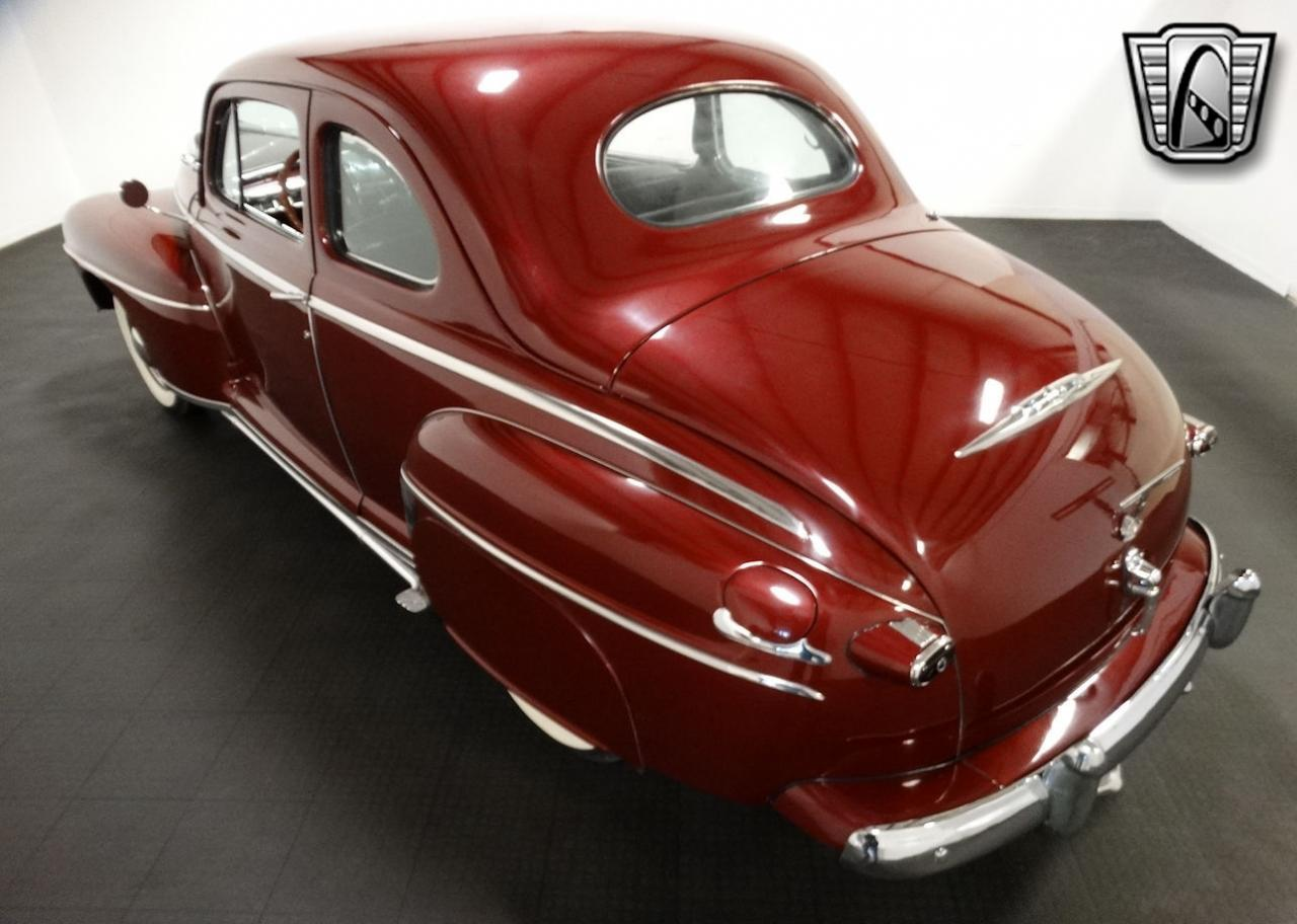 1947 Ford Coupe 56