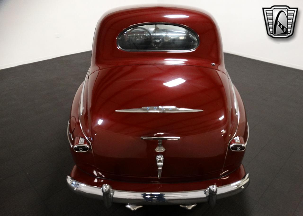 1947 Ford Coupe 61