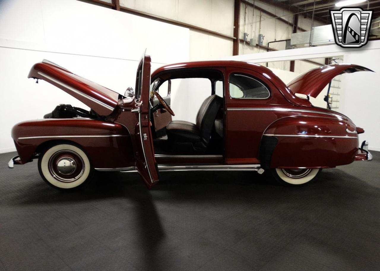 1947 Ford Coupe 62