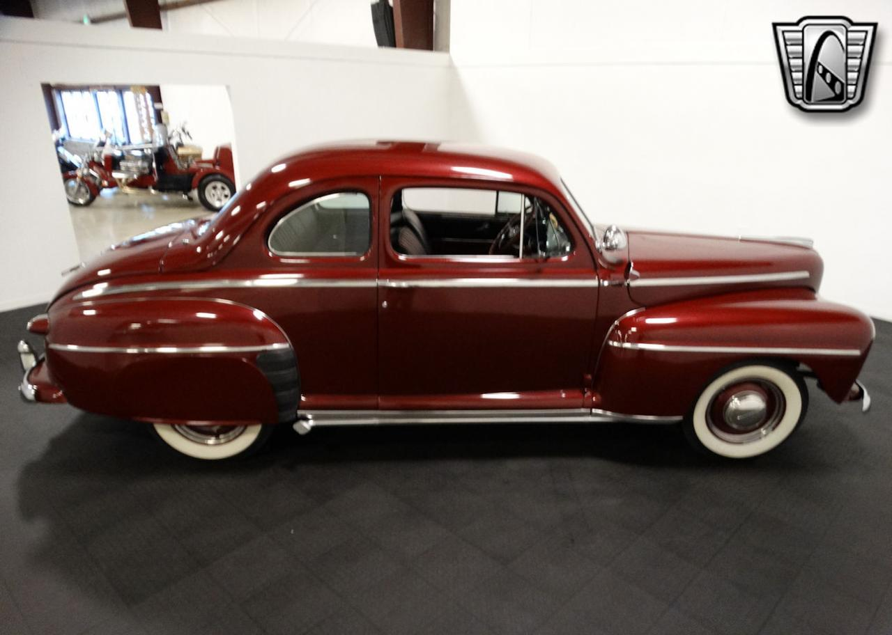 1947 Ford Coupe 71