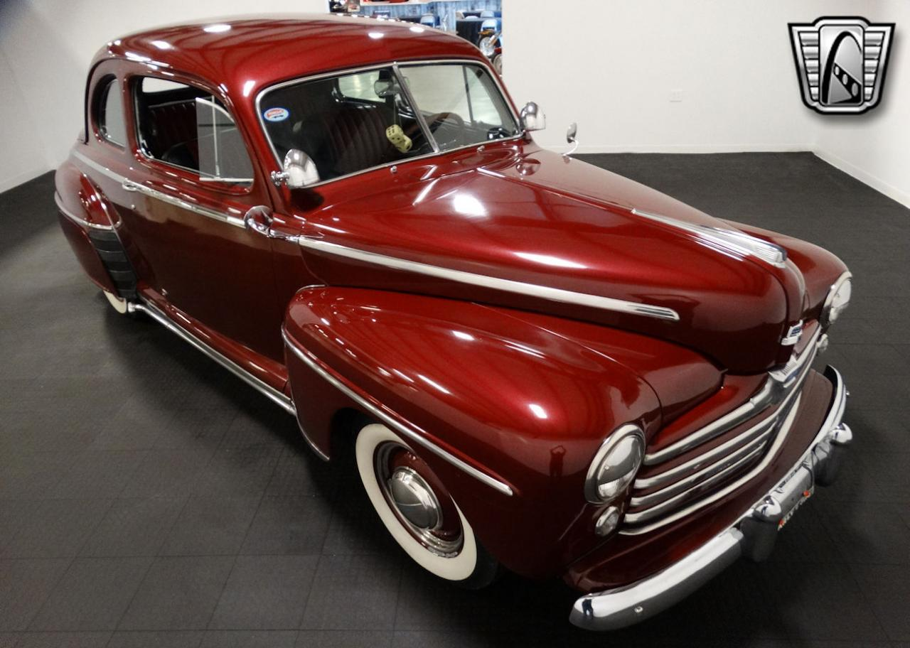 1947 Ford Coupe 76