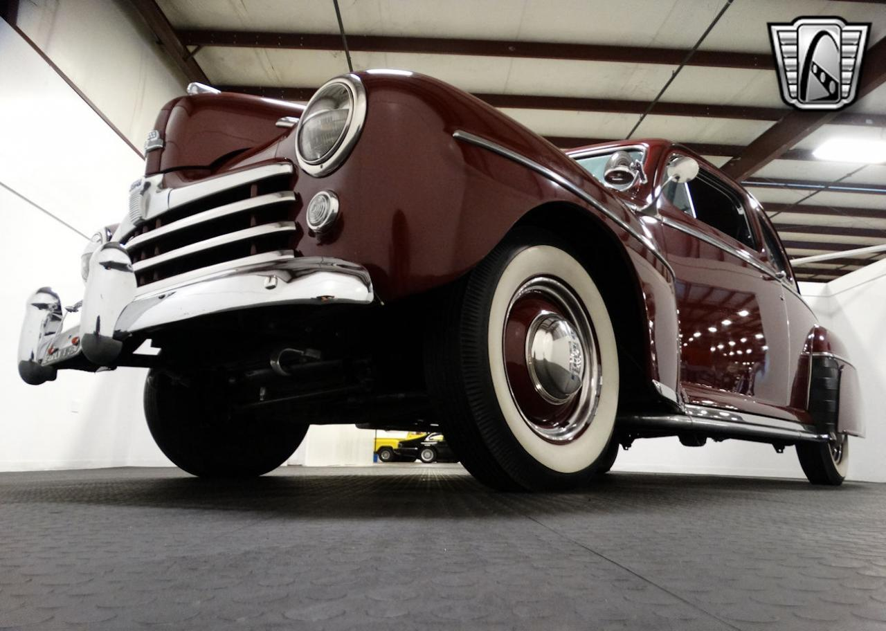 1947 Ford Coupe 84