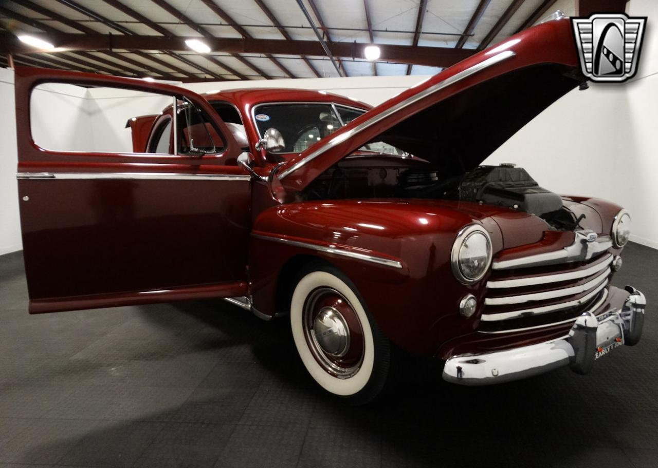 1947 Ford Coupe 85