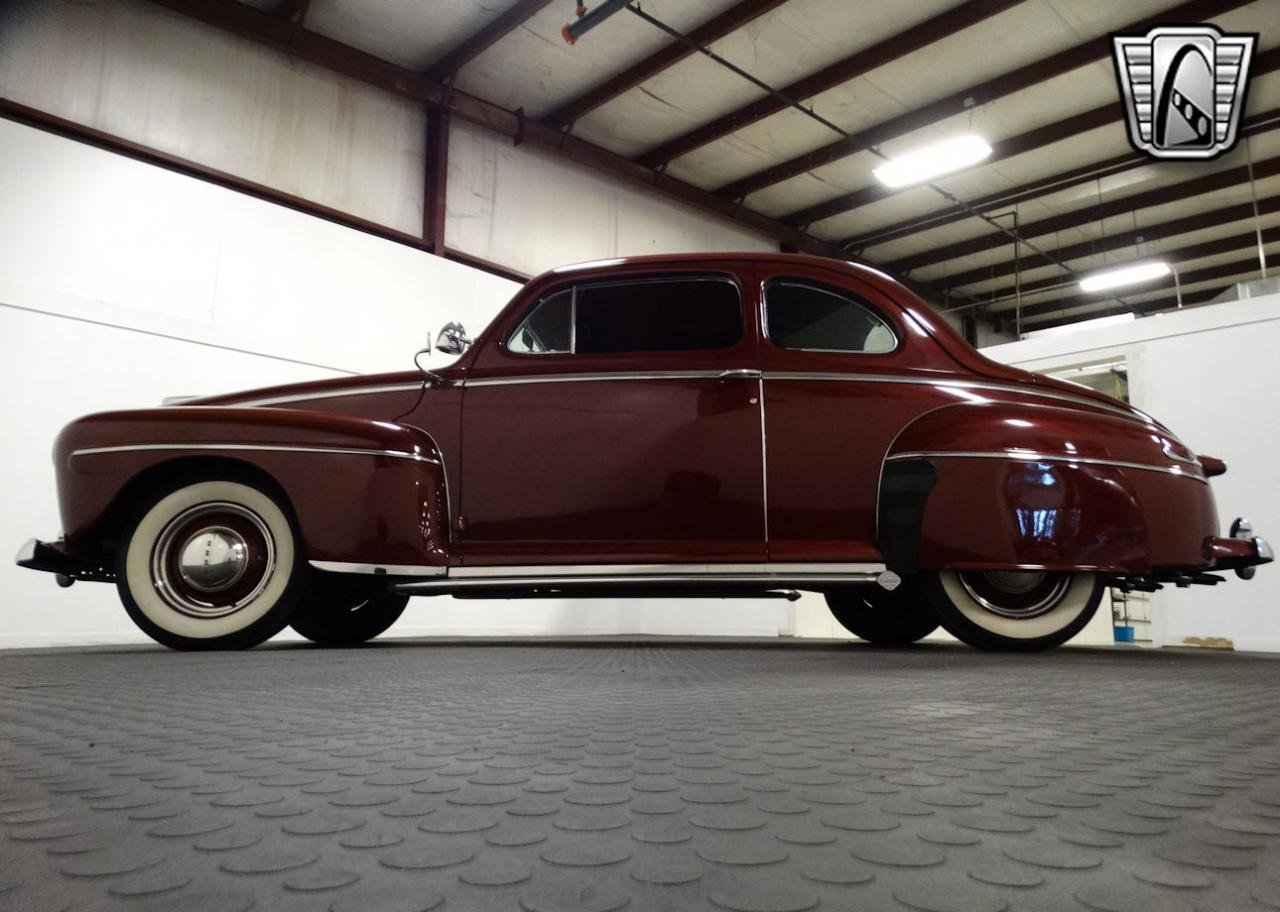1947 Ford Coupe 88