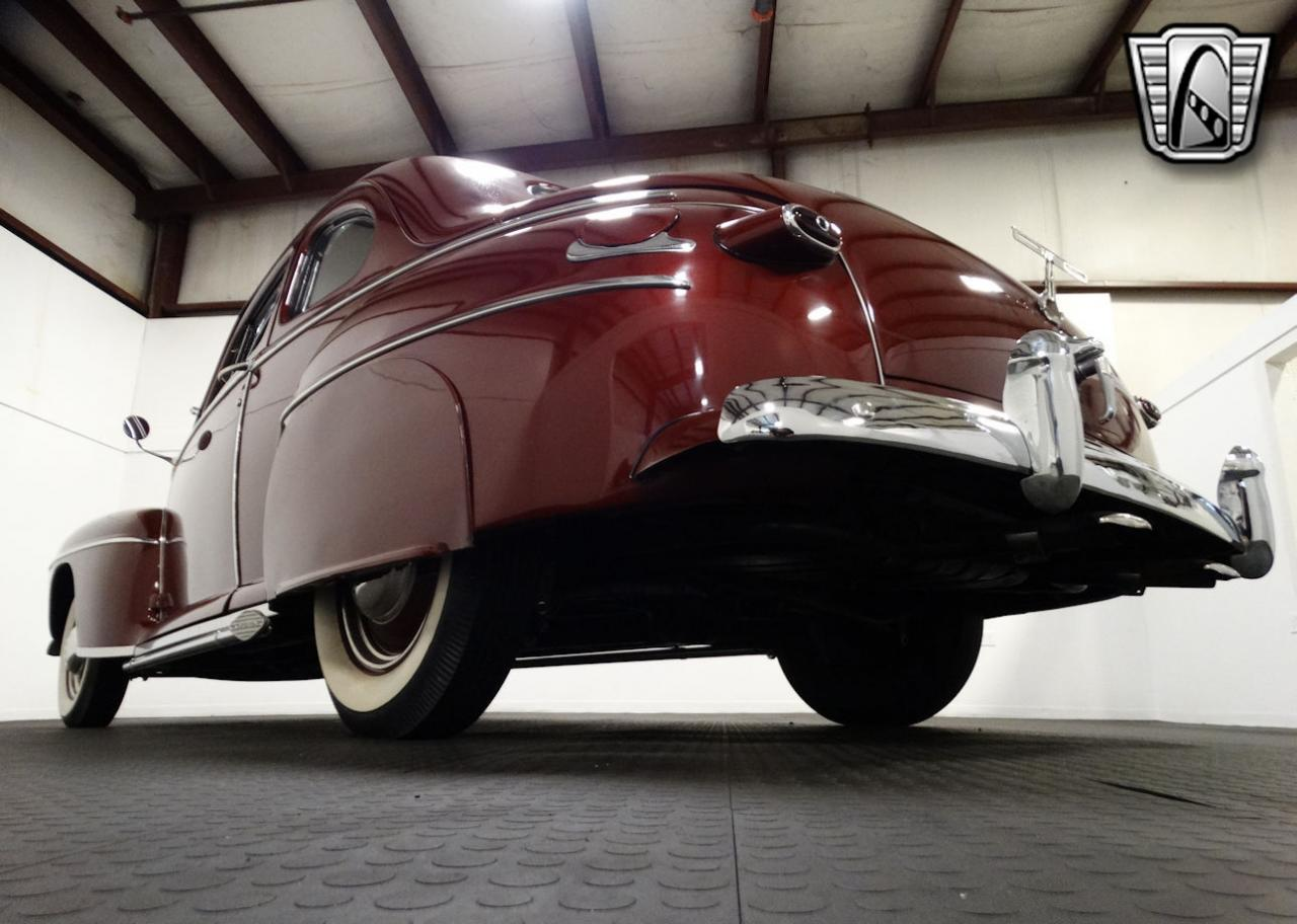 1947 Ford Coupe 92