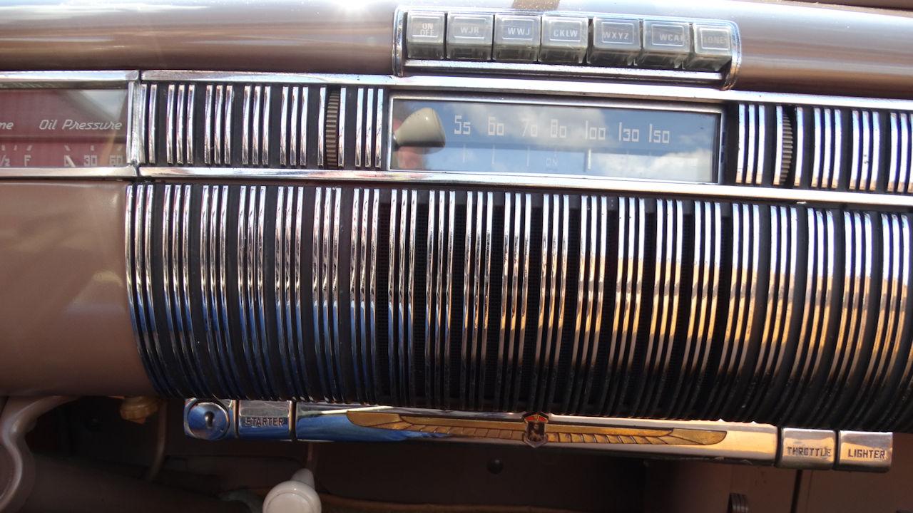 1940 Cadillac LaSalle 30