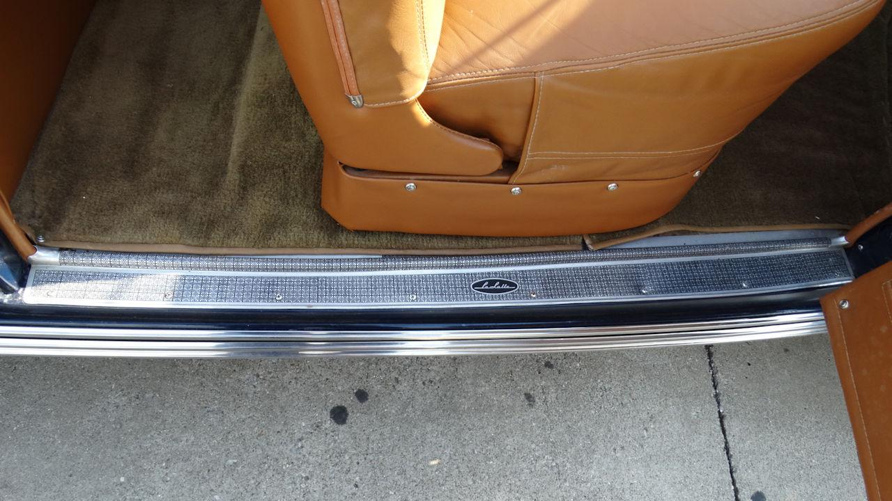 1940 Cadillac LaSalle 31