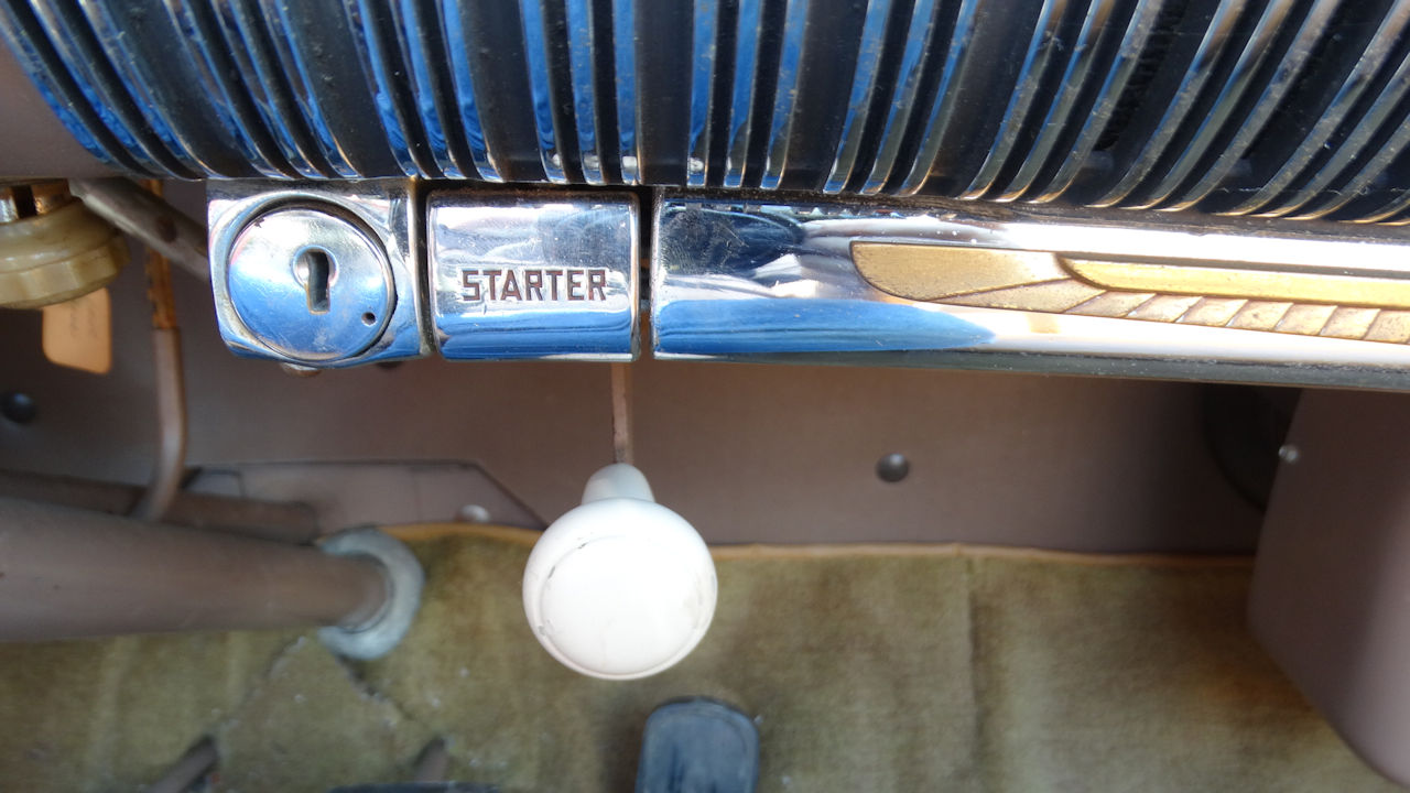 1940 Cadillac LaSalle 35