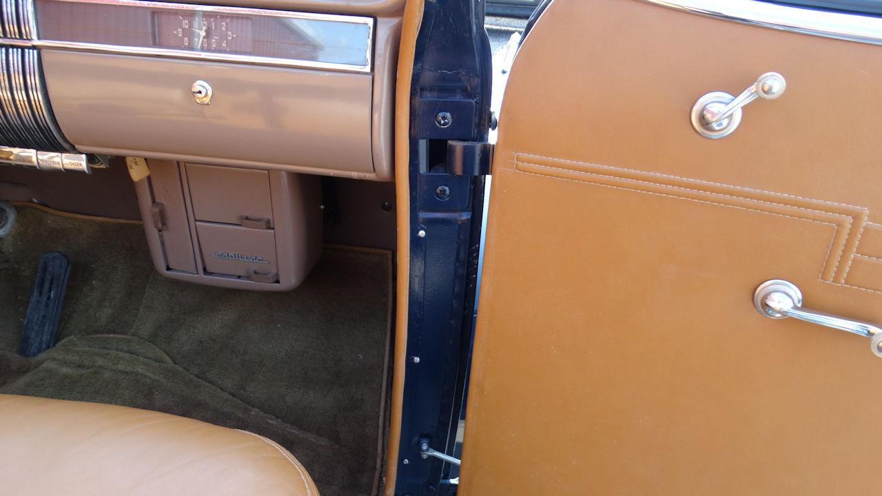1940 Cadillac LaSalle 36