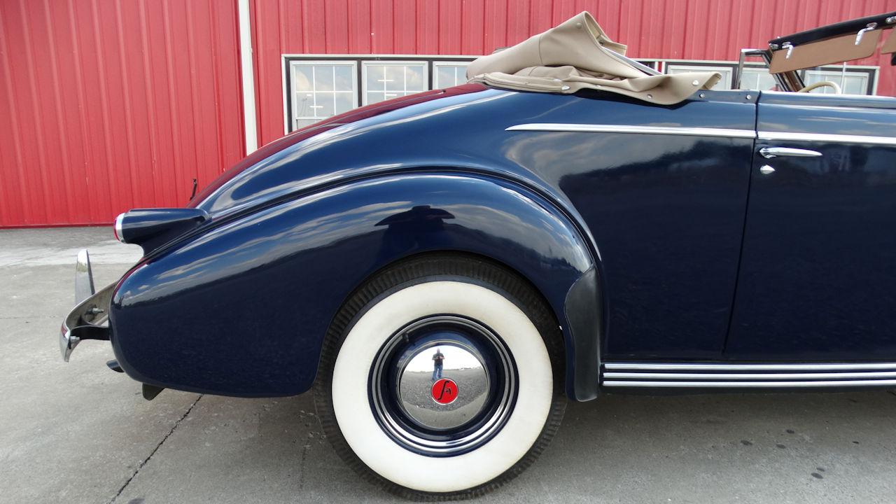 1940 Cadillac LaSalle 43