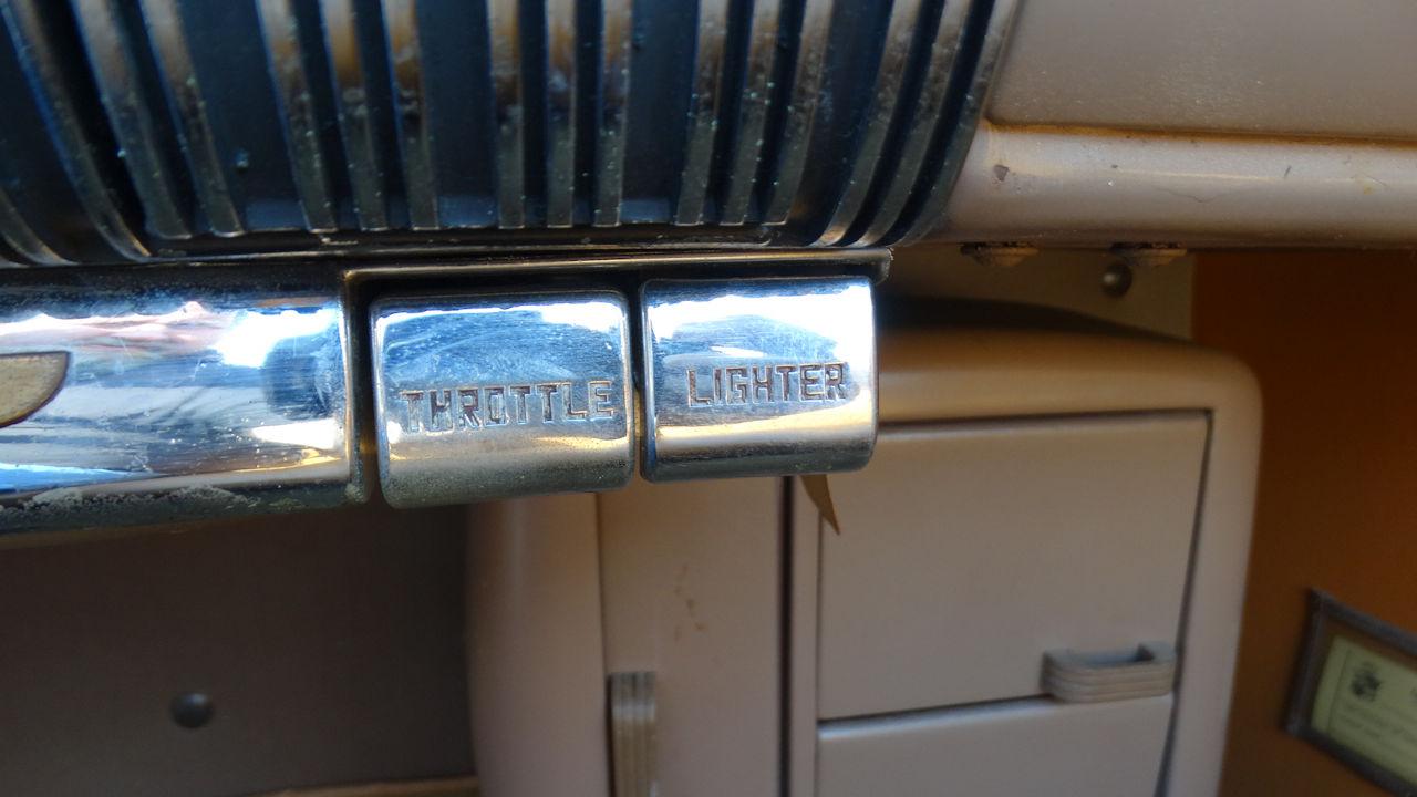 1940 Cadillac LaSalle 45