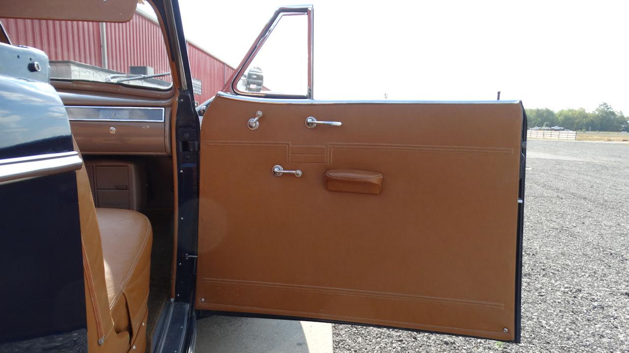 1940 Cadillac LaSalle 46