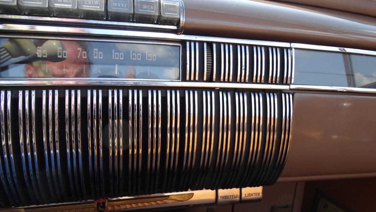 1940 Cadillac LaSalle 50
