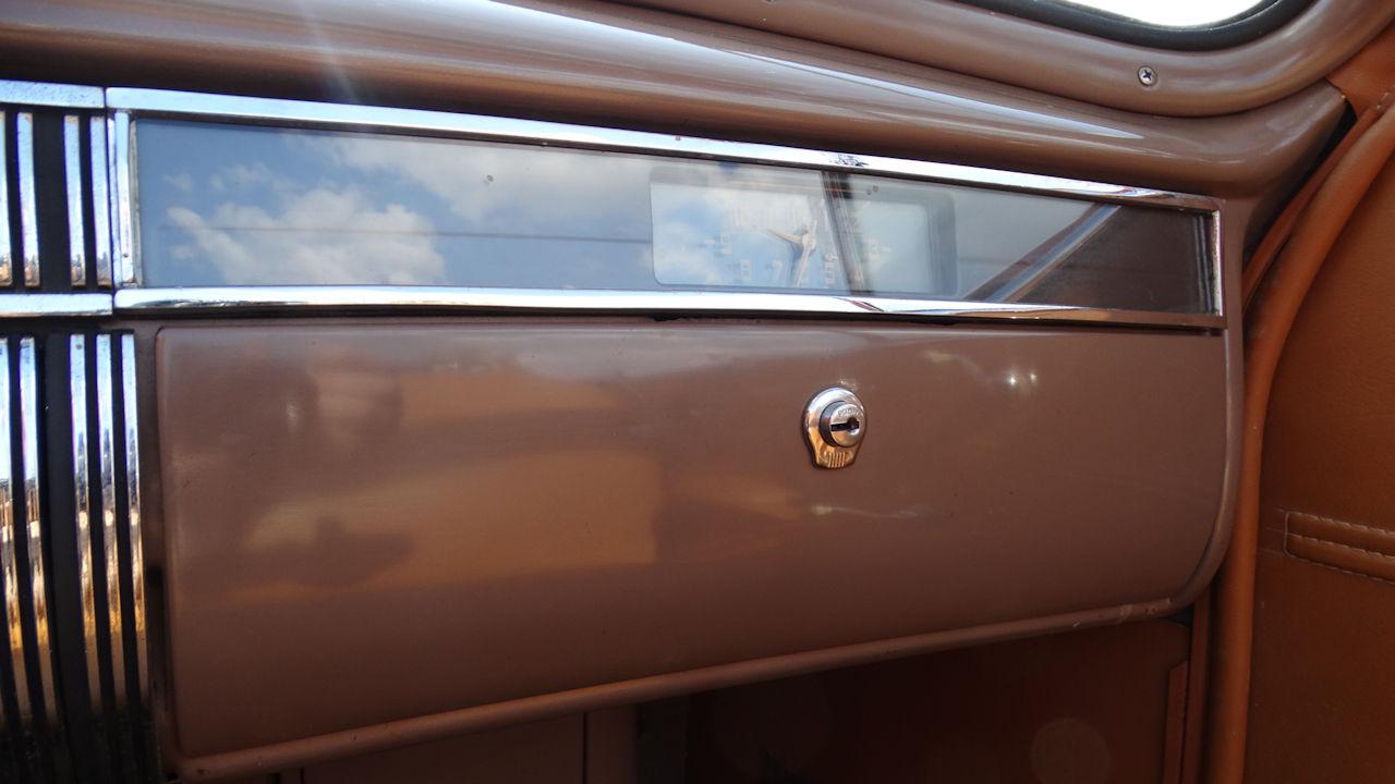 1940 Cadillac LaSalle 55