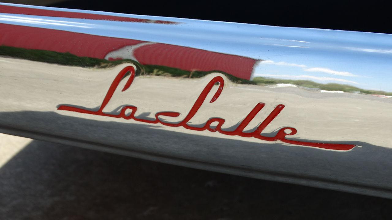 1940 Cadillac LaSalle 65