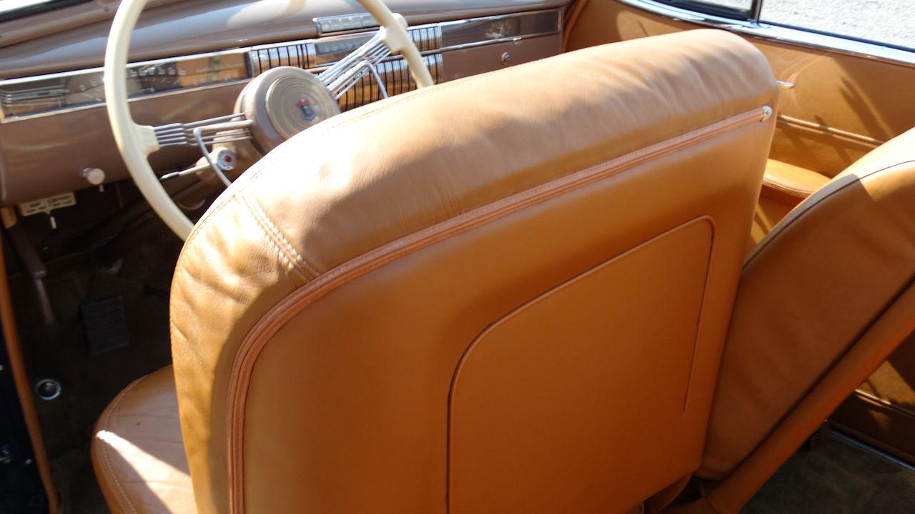 1940 Cadillac LaSalle 74