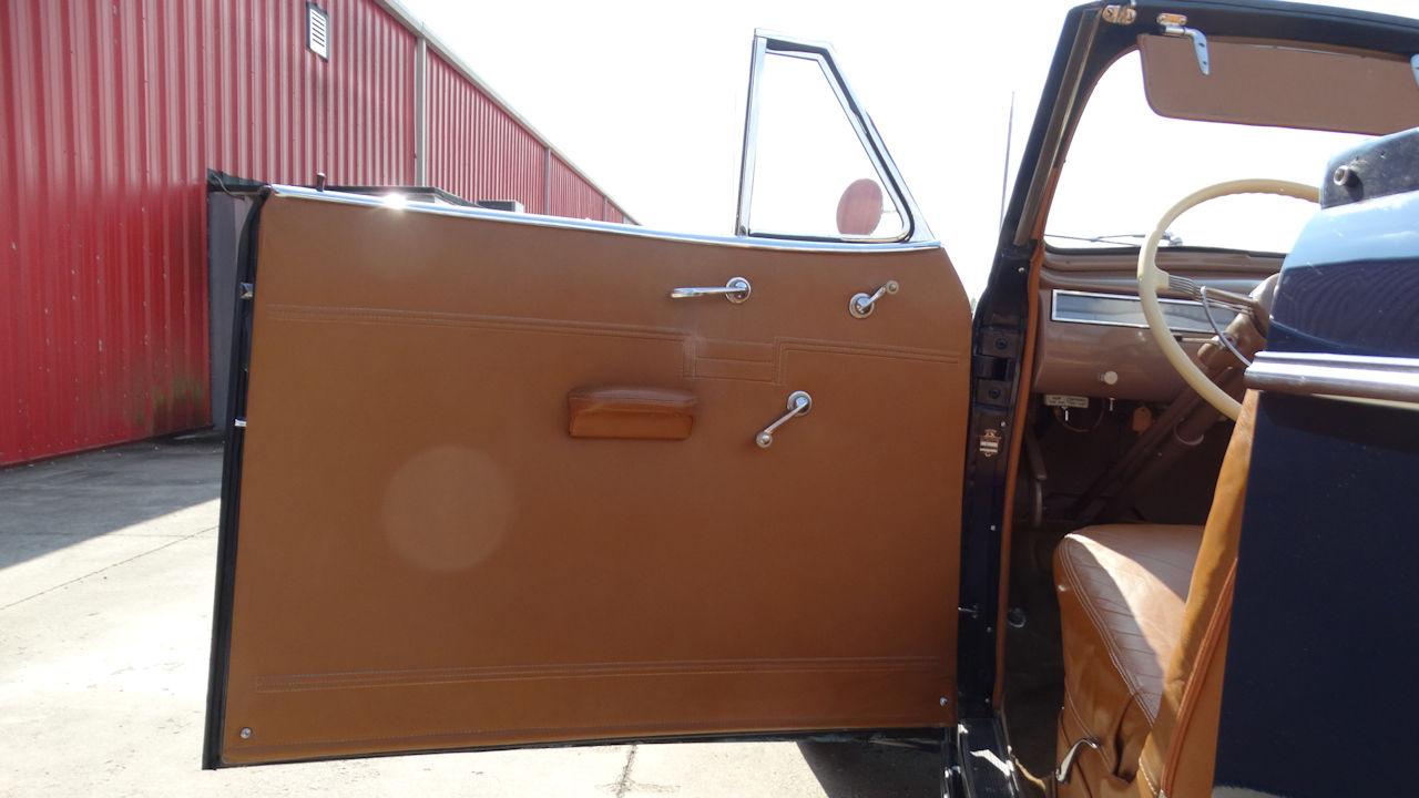 1940 Cadillac LaSalle 78