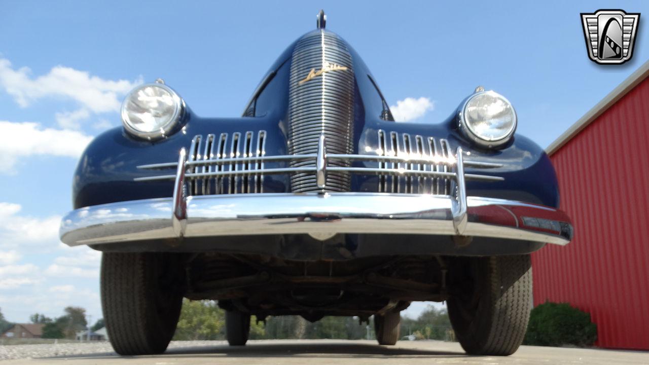 1940 Cadillac LaSalle 80