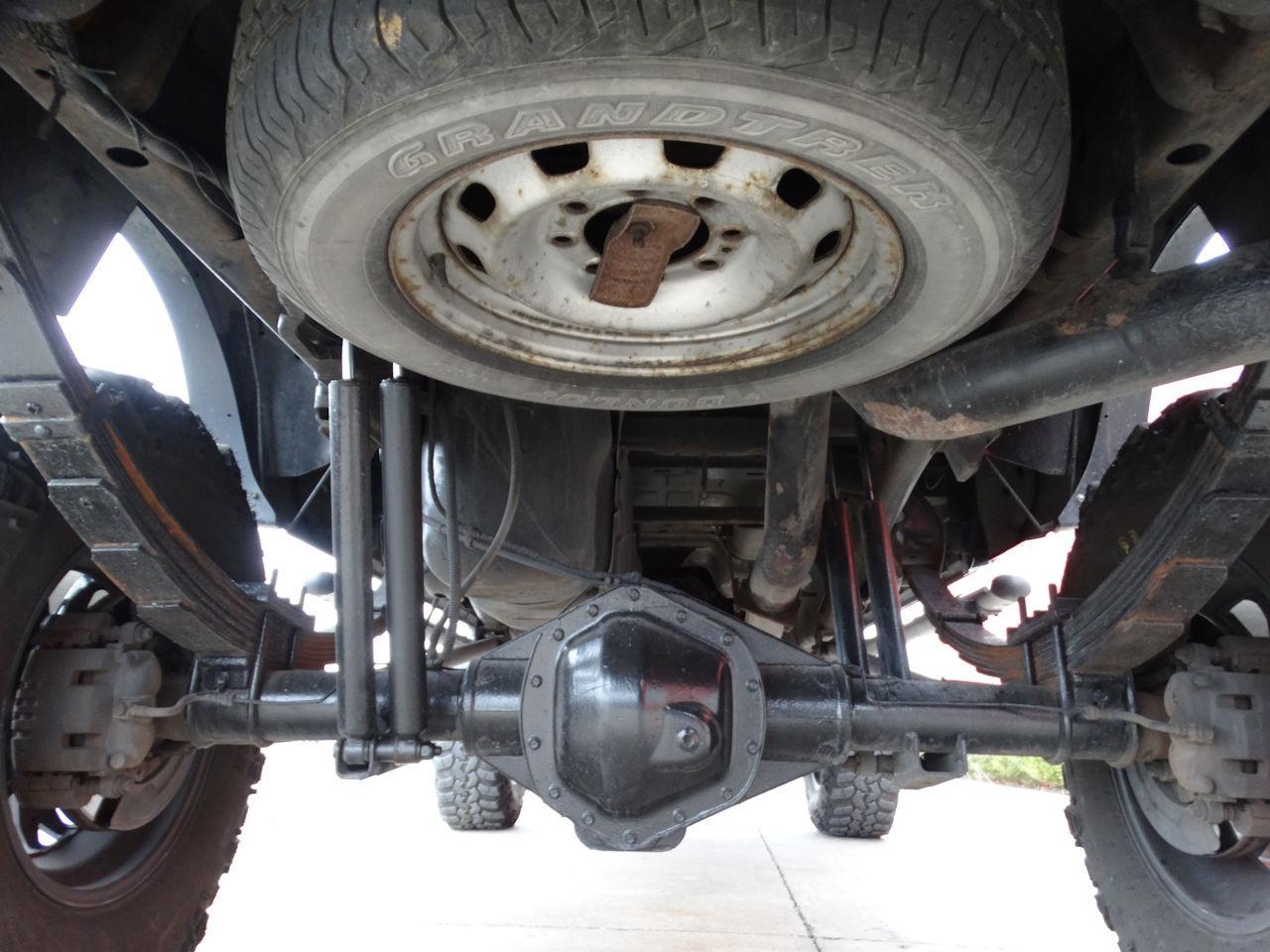 2005 Dodge Ram 60
