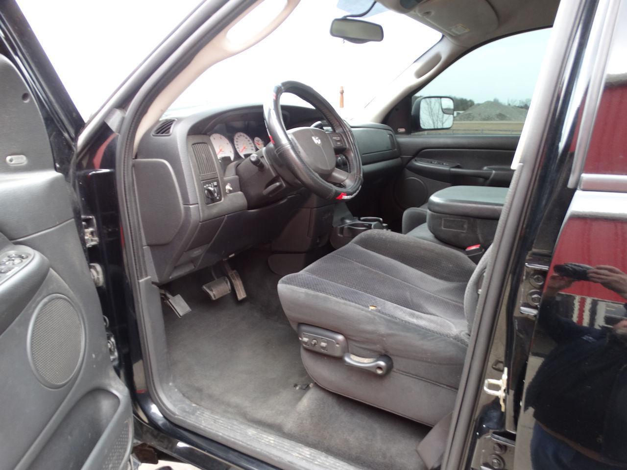 2005 Dodge Ram 56