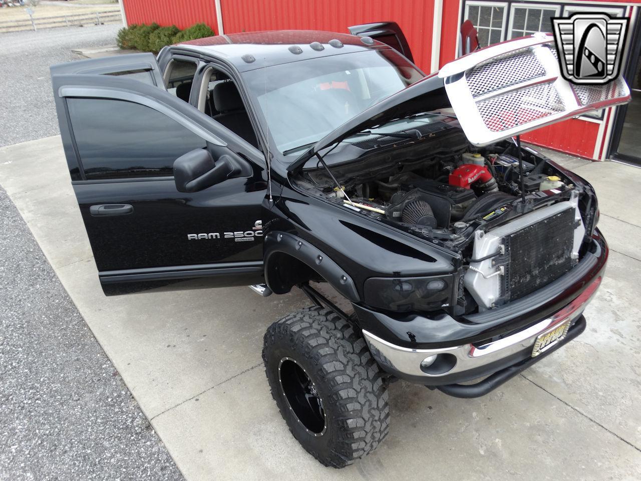 2005 Dodge Ram 65