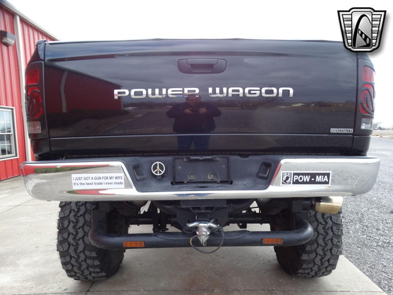 2005 Dodge Ram 67