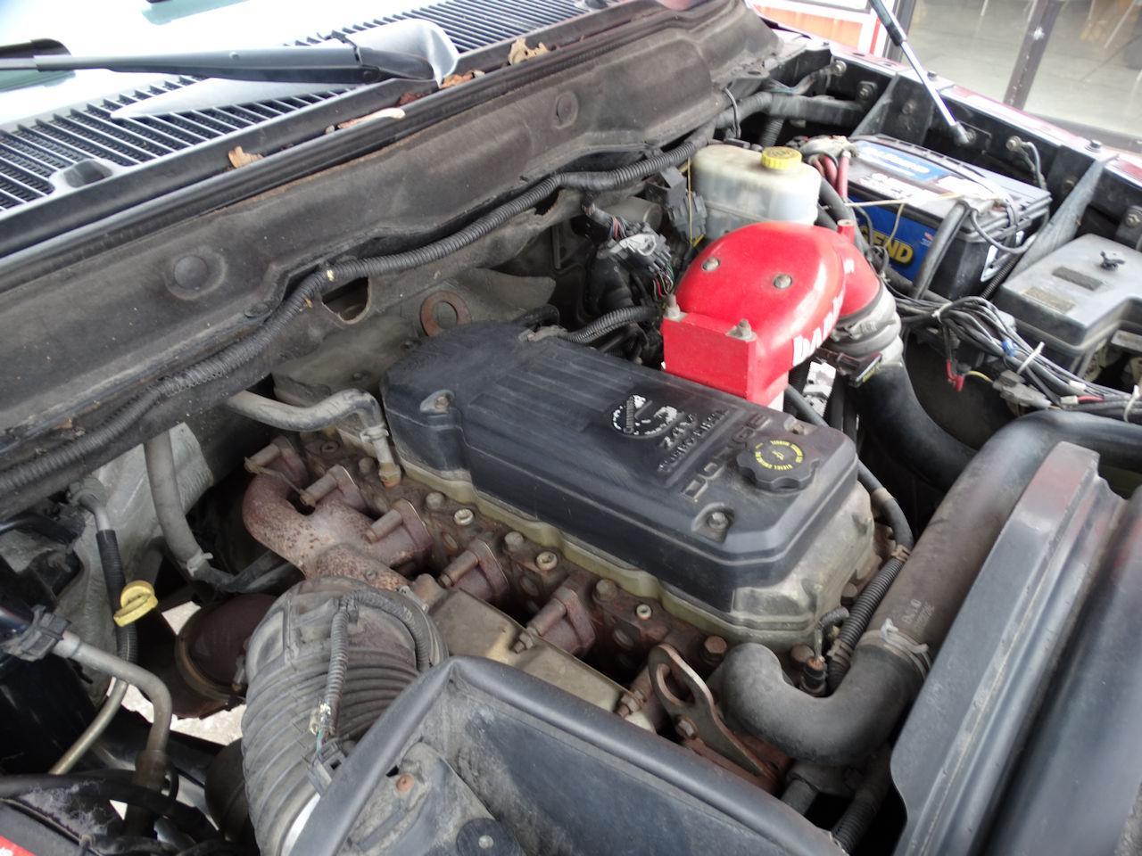 2005 Dodge Ram 37
