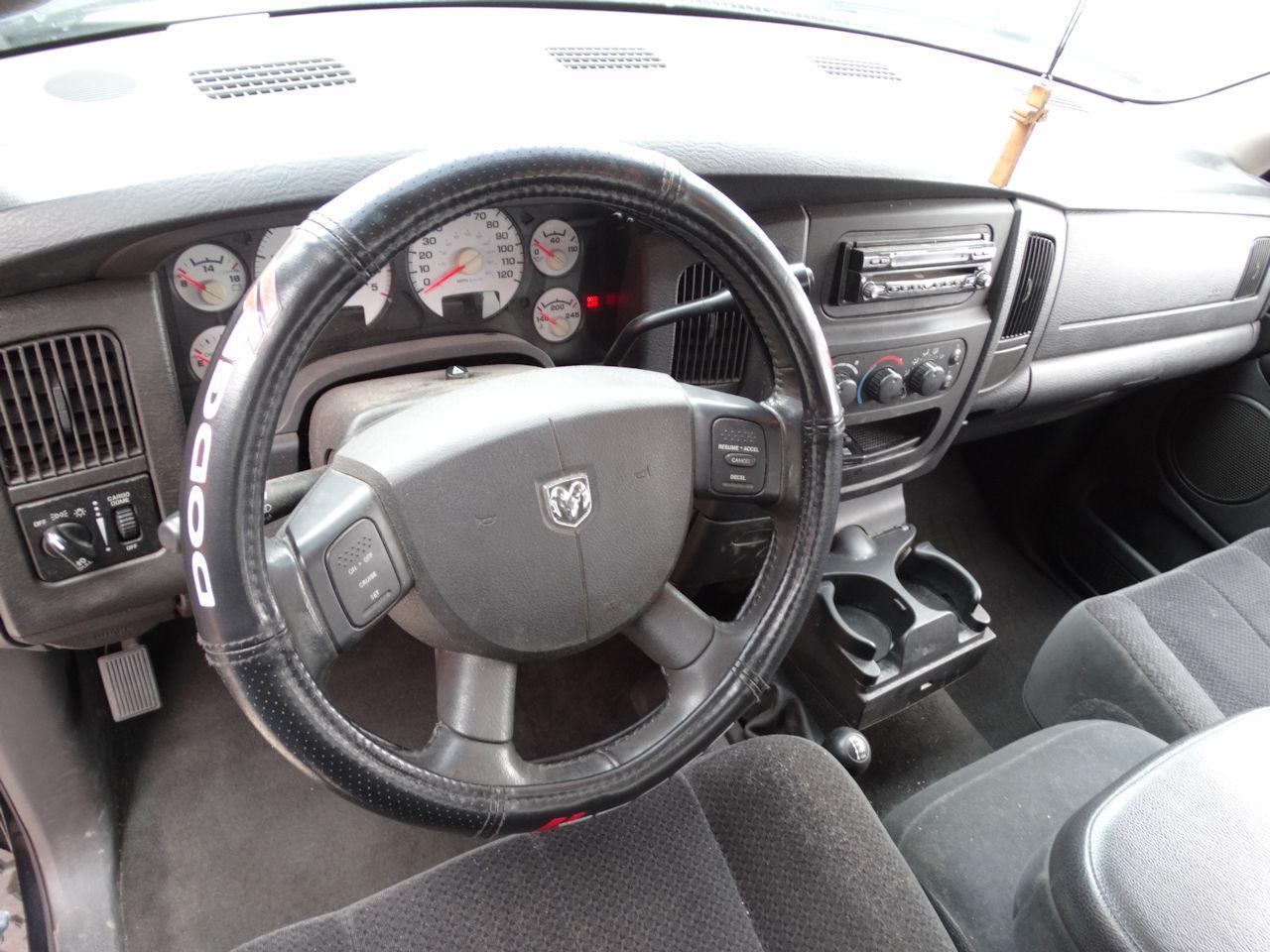 2005 Dodge Ram 57