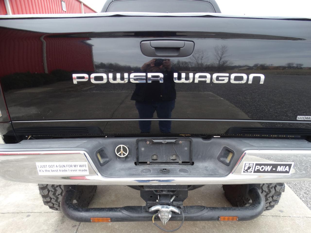 2005 Dodge Ram 29