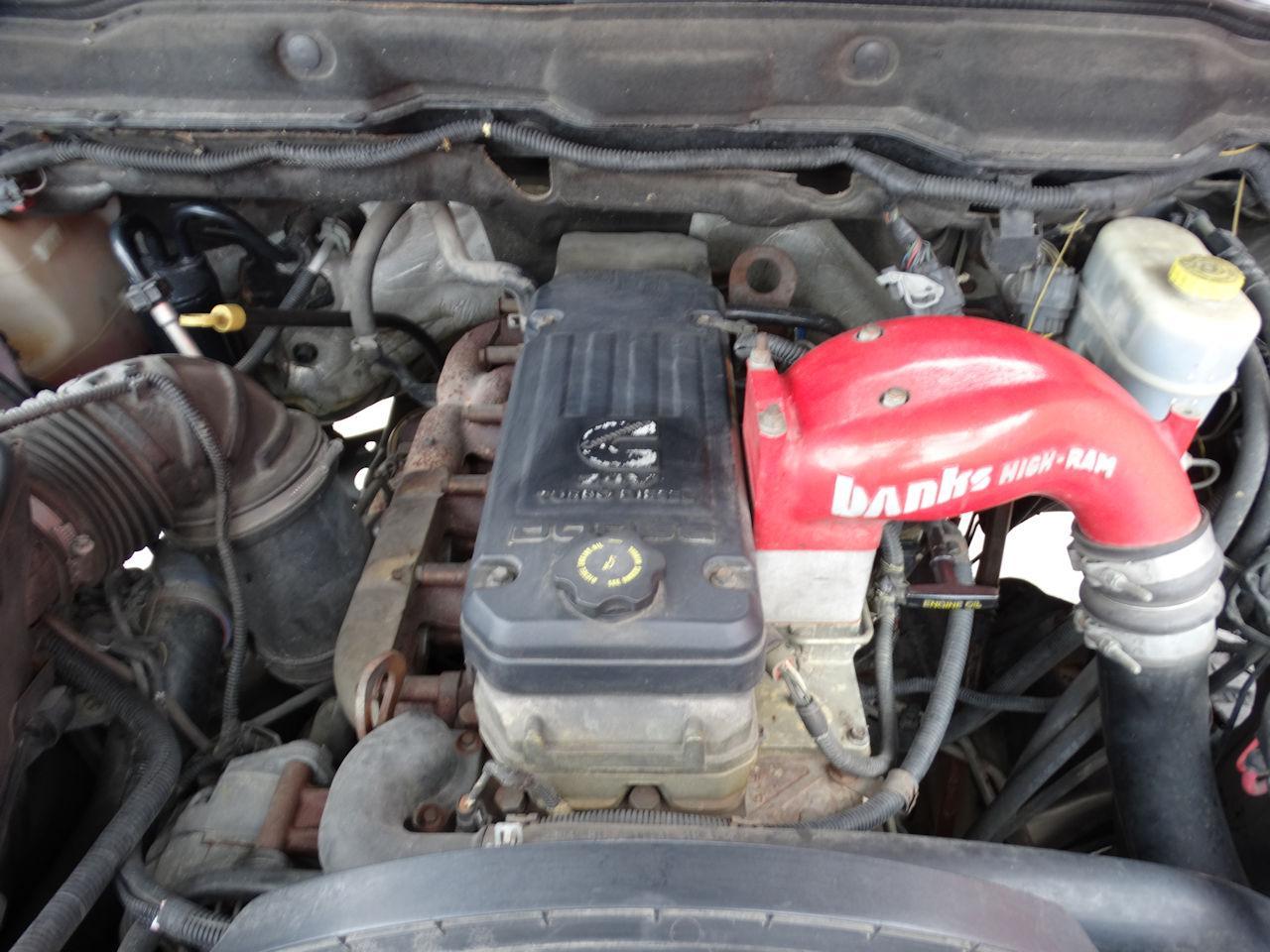 2005 Dodge Ram 68