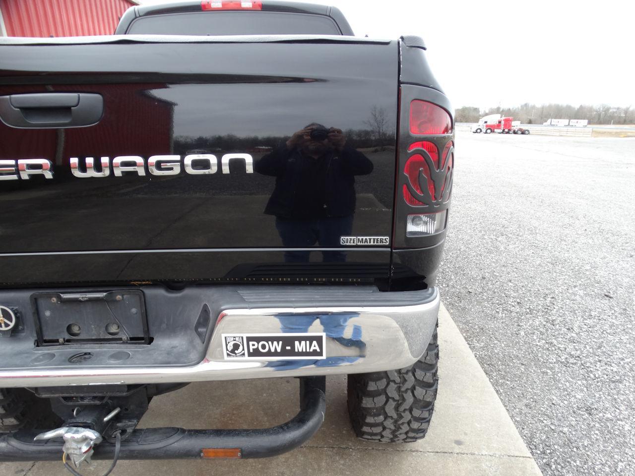 2005 Dodge Ram 30