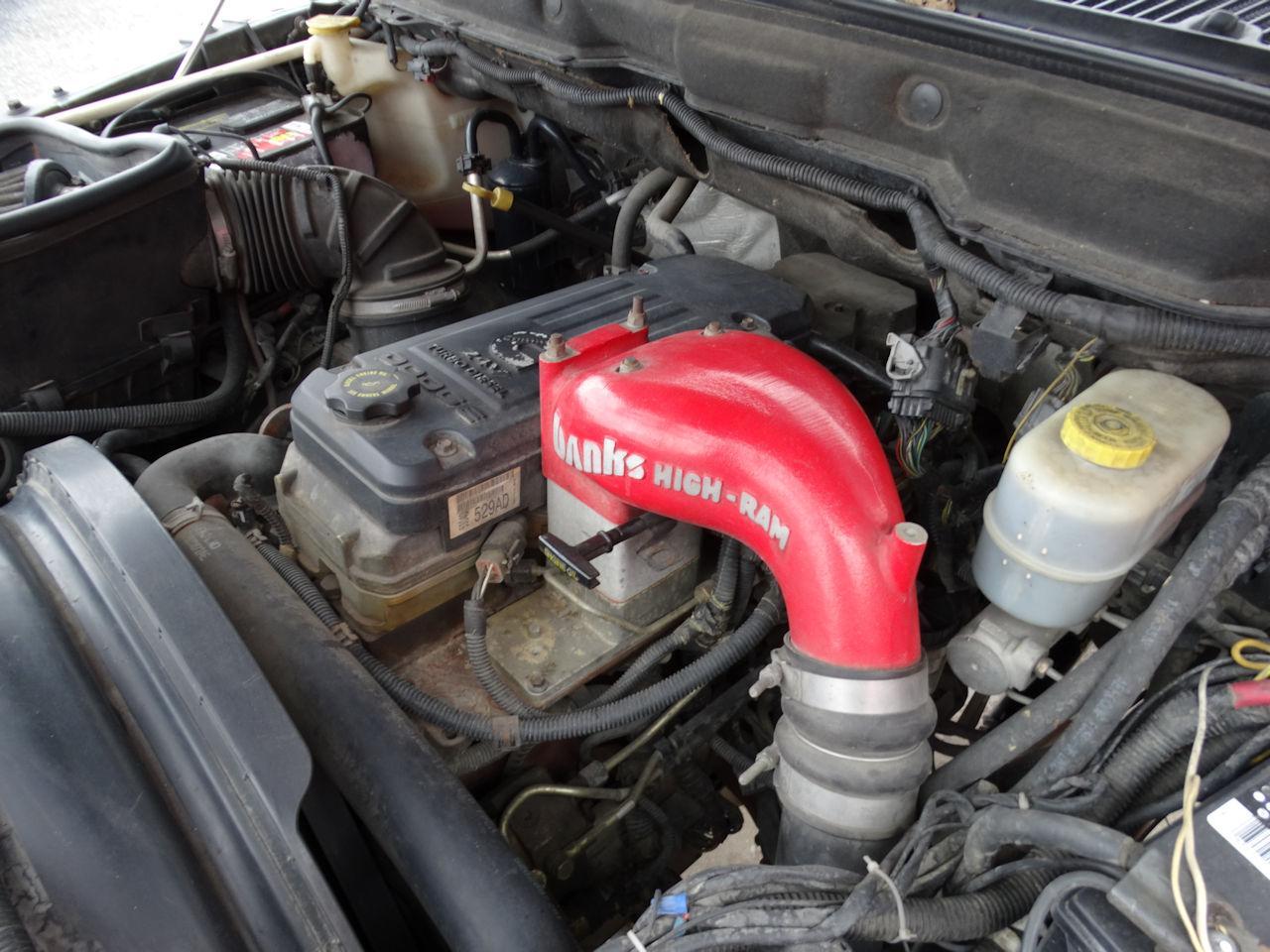2005 Dodge Ram 38