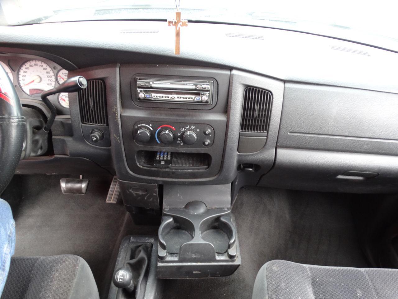2005 Dodge Ram 72