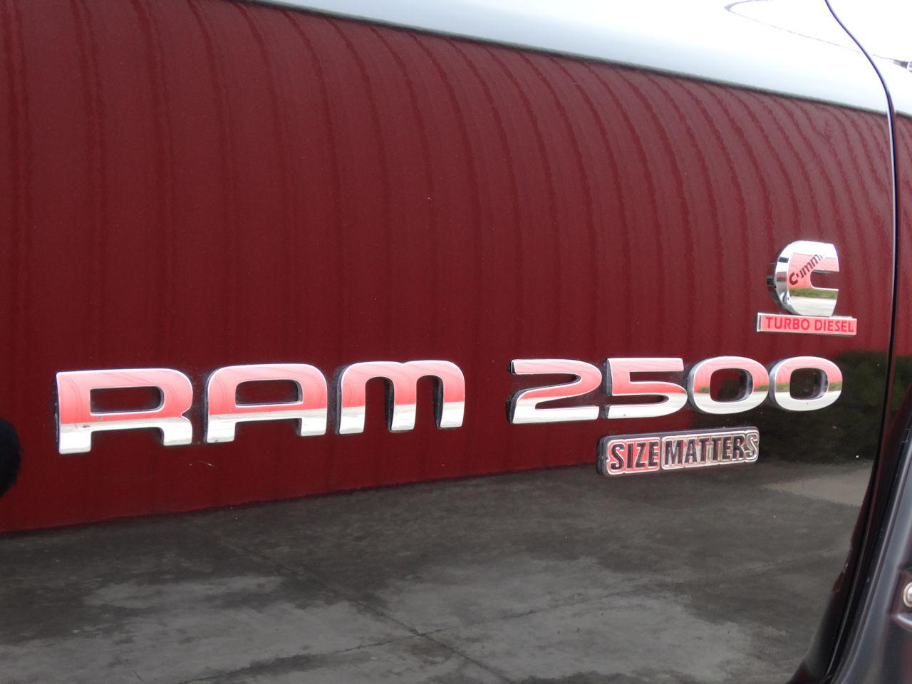 2005 Dodge Ram 76
