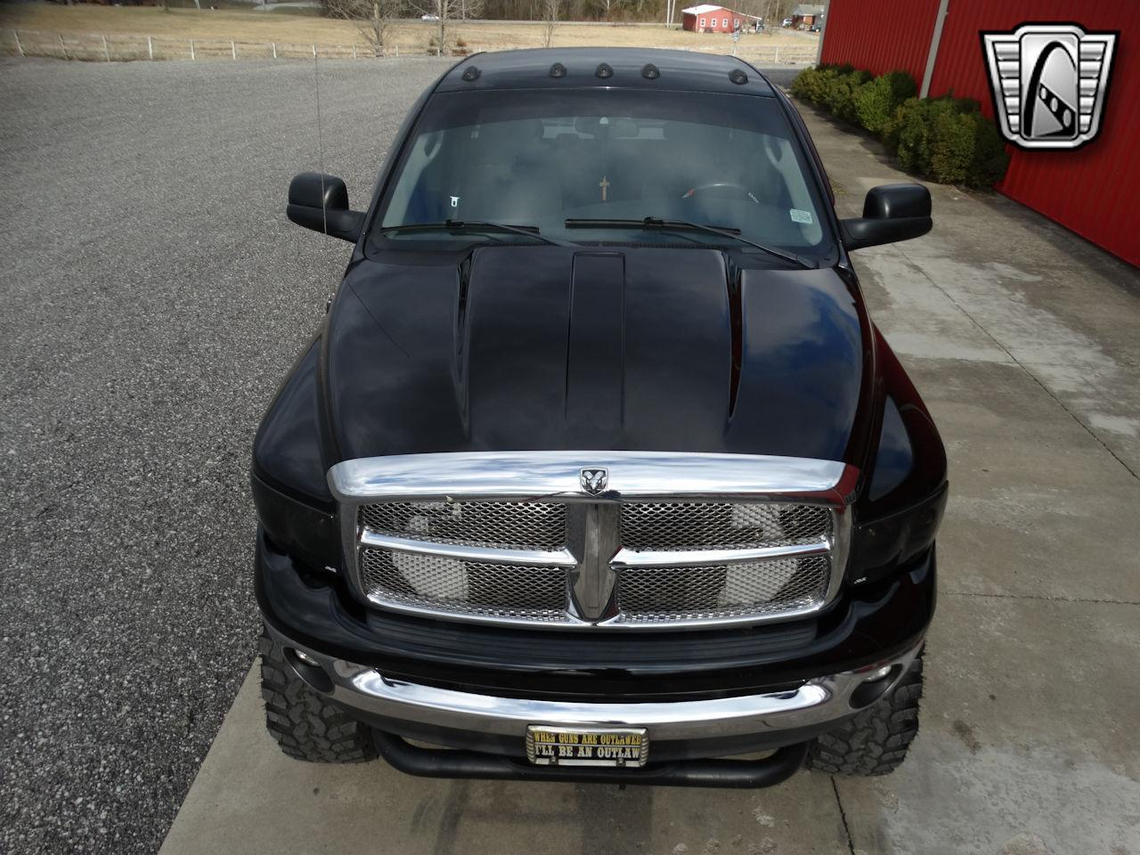 2005 Dodge Ram 6
