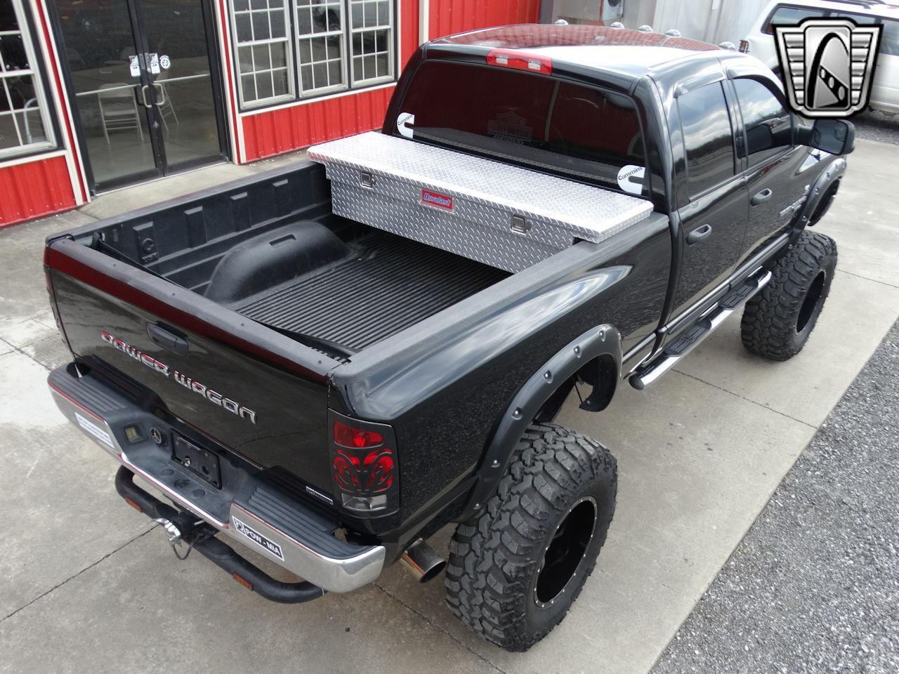 2005 Dodge Ram 11
