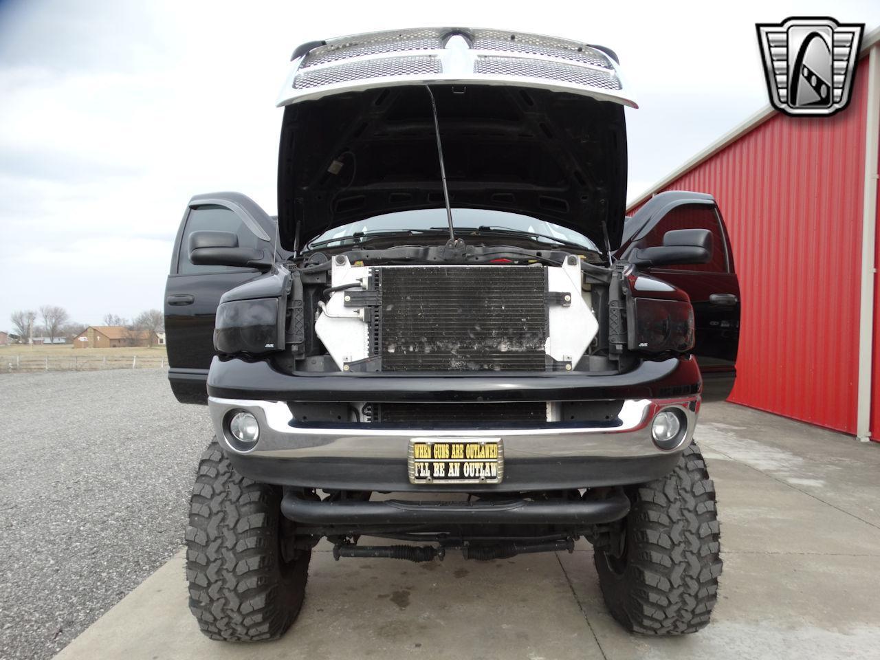2005 Dodge Ram 81