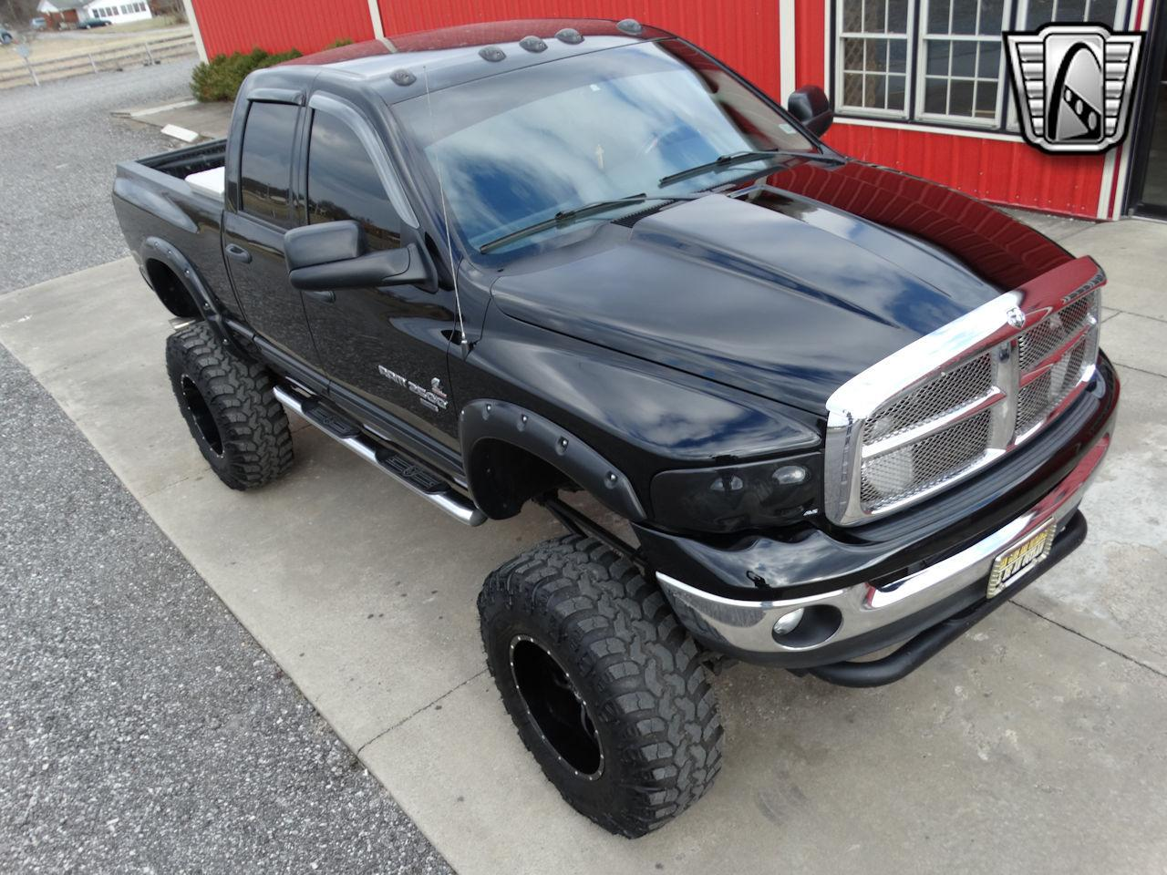 2005 Dodge Ram 13