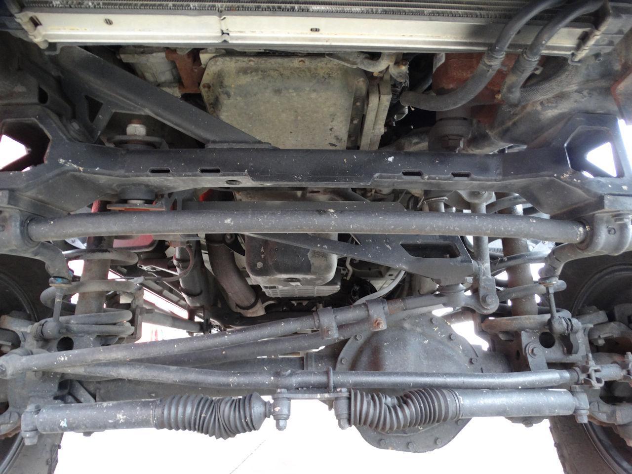 2005 Dodge Ram 89