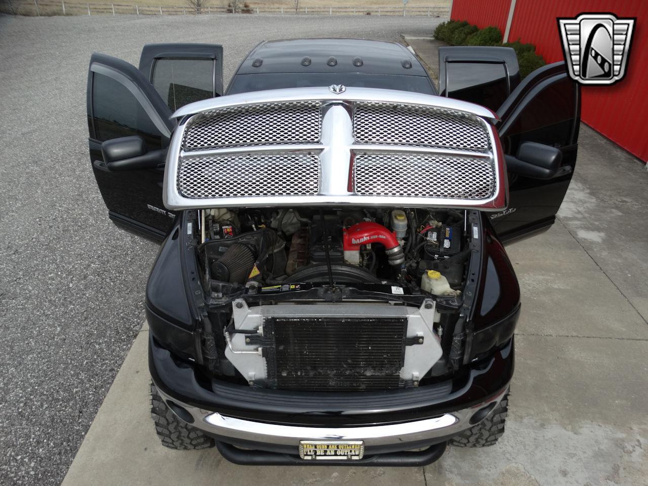 2005 Dodge Ram 94