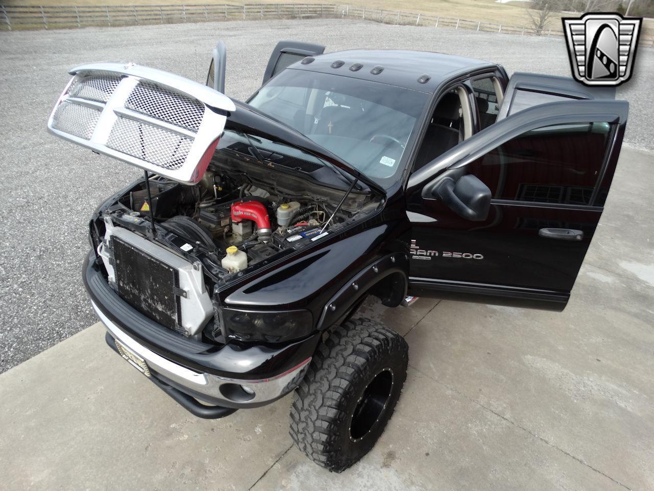 2005 Dodge Ram 96